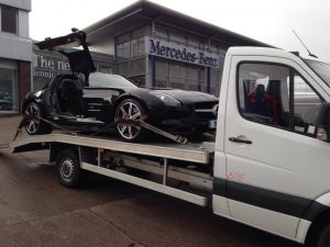 Car Delivery Essex Testimonials