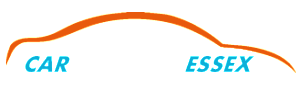 Car delivery Essex Logo