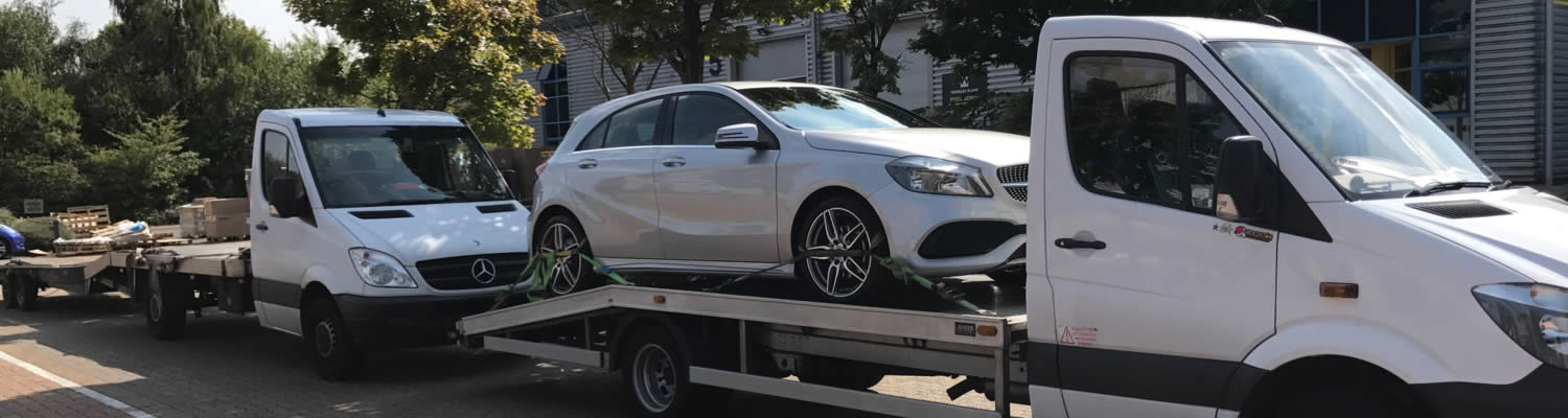 car delivery 7