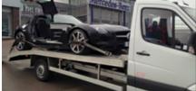dealer transport